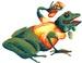 Hopsfrog Grille
