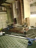 We are experienced area & Oriental rugs, cleaned our Lafayette facility.