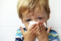 We can really help you with your allergies and indoor air quality.