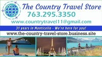 Country Travel Store