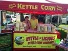 Kettle Licious (Kettle Corn Company)