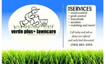 Verde Plus Lawn Care, LLC