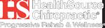 HealthSource Chiropractic Progressive Rehab