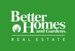 Better Homes & Gardens Real Estate-All Seasons