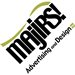 MAJIRS Advertising  Design