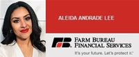 Farm Bureau Financial Services, Aleida Andrade Lee Agency