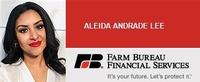 Farm Bureau Financial Services, Aleida Andrade Lee Agency