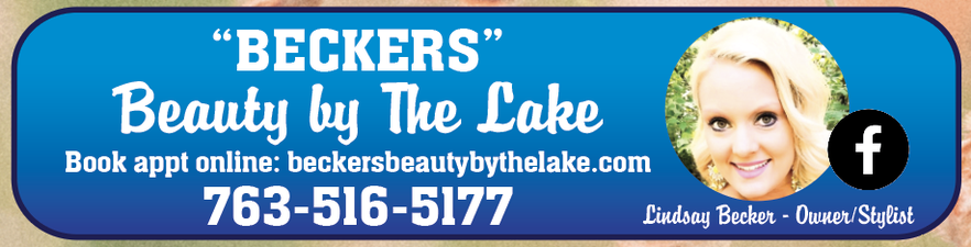 ''BECKERS'' Beauty by The Lake