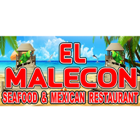 El Malecon Seafood and Mexican Restaurant