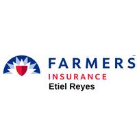 Etiel Reyes Farmers Insurance Agency