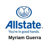 Allstate Insurance - Myriam Guerra