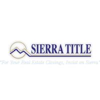 Sierra Title of Hidalgo County, Inc.