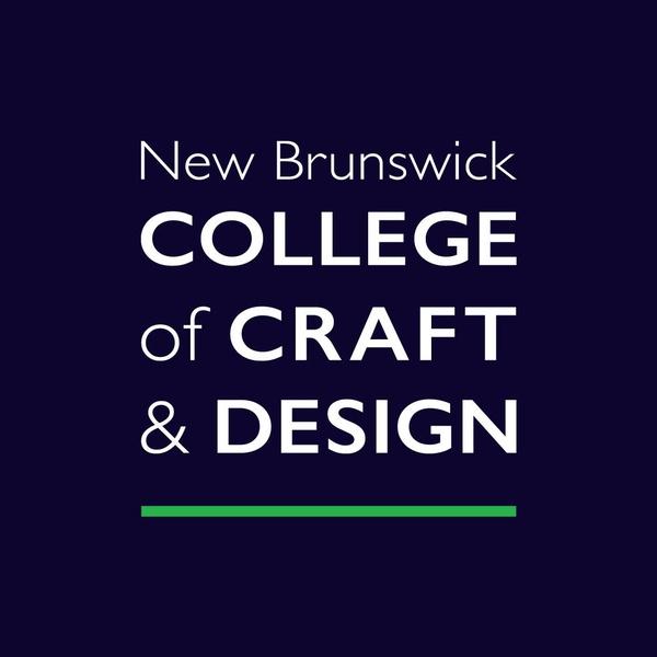 New Brunswick College of Craft and Design