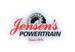 Jensen's Powertrain (Northside)