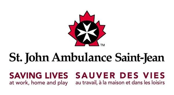 St. John Ambulance (First Aid Training)
