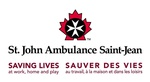 St. John Ambulance (First Aid Training)