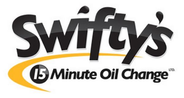 Swifty's 15 Minute Oil Change Ltd.