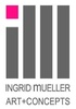 Ingrid Mueller Art + Concepts