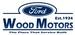 Wood Motors Ford