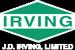 J D Irving, Limited