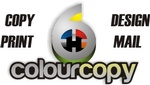6 Colour Copy & Printing