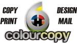6 Colour Copy & Printing
