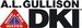 A L Gullison Ltd. / A L Gullison DKI