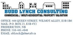Budd Lynch Consulting