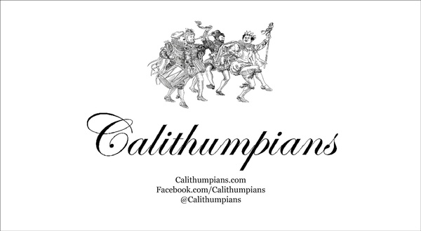 Calithumpians (Fredericton Outdoor Summer Theatre)