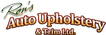 Ron's Auto Upholstery and Trim Ltd.