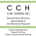 CCH CAD Design Ltd.