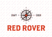 Red Rover Craft Cider