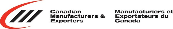 Canadian Manufacturers & Exporters - NB/PEI Division