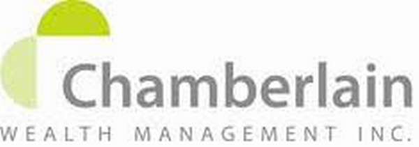 Chamberlain Wealth Management Inc.