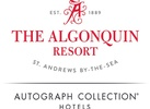 Algonquin Resort (The)