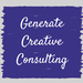 Generate Creative Consulting