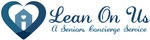 Lean On Us - A Seniors Concierge Service