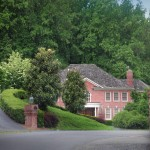 Beaufort Park - McLean, Va - Assembly and entitlement of  expansive single family homes