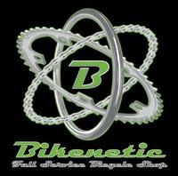Bikenetic, LLC