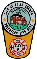Falls Church Volunteer Fire Department
