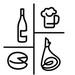 Red White & Bleu Wine & Gourmet Shop