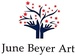 June Beyer Art