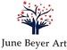 June Beyer Art
