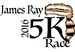 Pioneer Days James Ray 5K