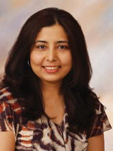 Aisha Shafiq, MD - Internal Medicine
