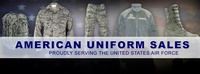 American Uniform Sales, Inc.