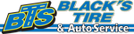 Black's Tire & Auto Service - Affiliate - Raeford Road