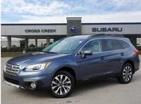 Sam Johnson's Cross Creek Subaru