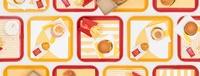 McDonald's Hamburgers Powell Organization