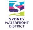 Sydney Waterfront District